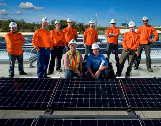 Financing - Solar.IQ